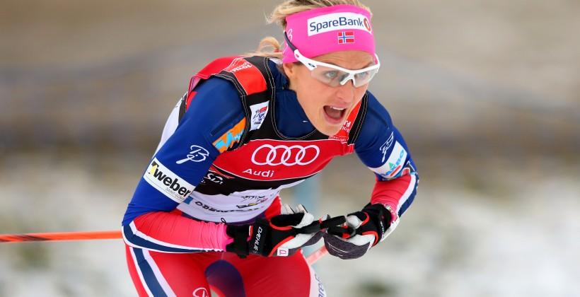 Отстранение олимпийской чемпионки лыжницы Йохауг продлено до19февраля