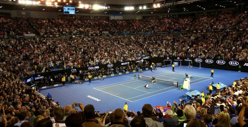 Общий призовой фонд Australian Open-2017 составит приблизительно 36,2 млн долларов