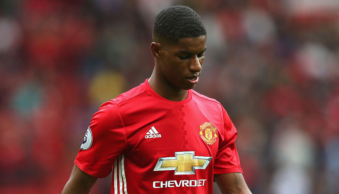 «Манчестер Юнайтед» неотдаст Рашфорда иМарсьяля варенду «Вест Хэму»