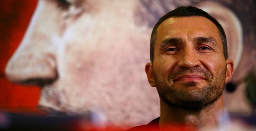 Джошуа: «Я— тот, кто может одолеть Кличко»