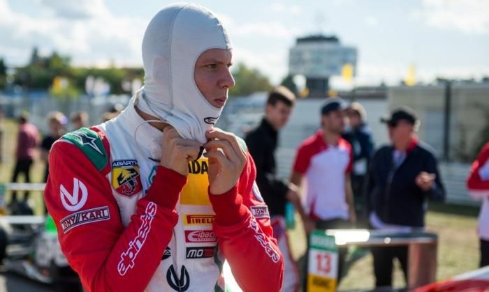 Шумахер сделал еще один шаг к«Формуле-1»
