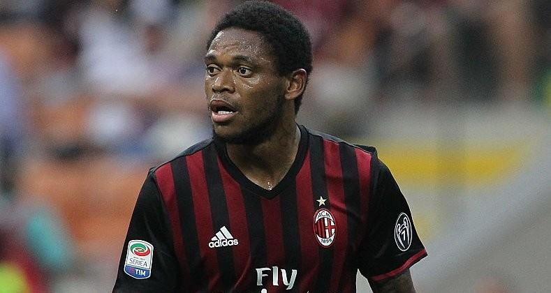 «Милан» согласился реализовать Луиса Адриано в«Спартак»