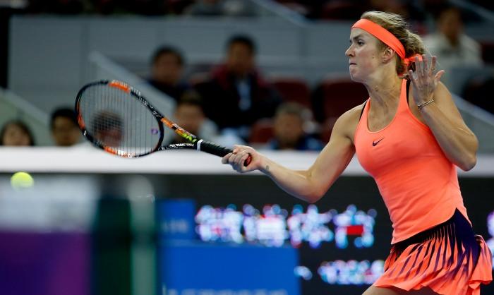 Шарапова заняла 11-е место врейтинге известных теннисисток 2016 года