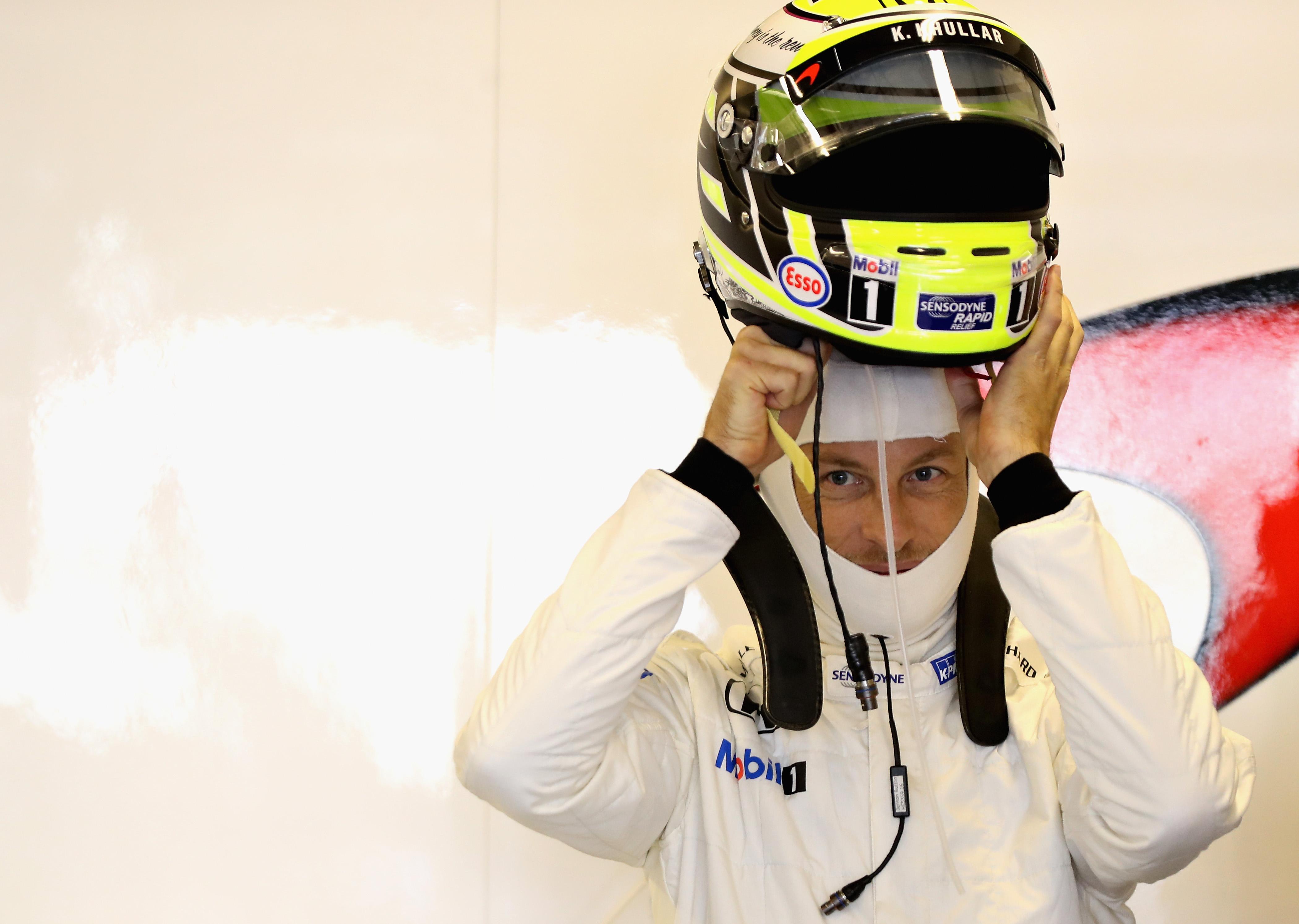 Победитель «Формулы-1» следующего года Росберг объявил озавершении карьеры