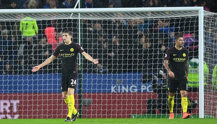Восставший изпепла «Лестер»: Варди уничтожает «Манчестер Сити»