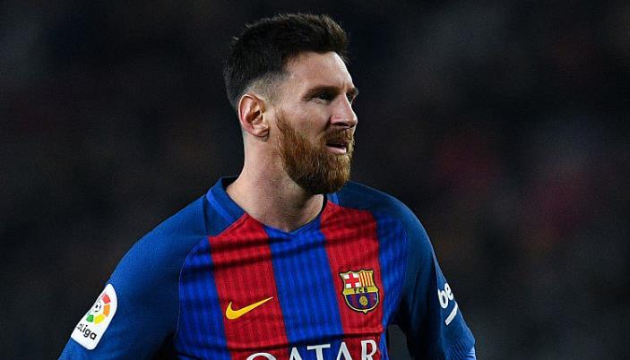 Президент «Барселоны» уверен— Месси непокинет клуб