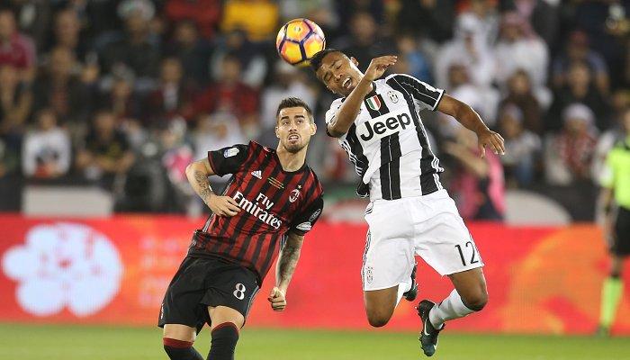Защитник «Ювентуса» Сандро получил травму