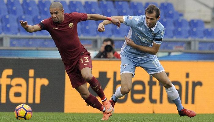 Защитника «Лацио» могут дисквалифицировать на10 матчей зарасизм