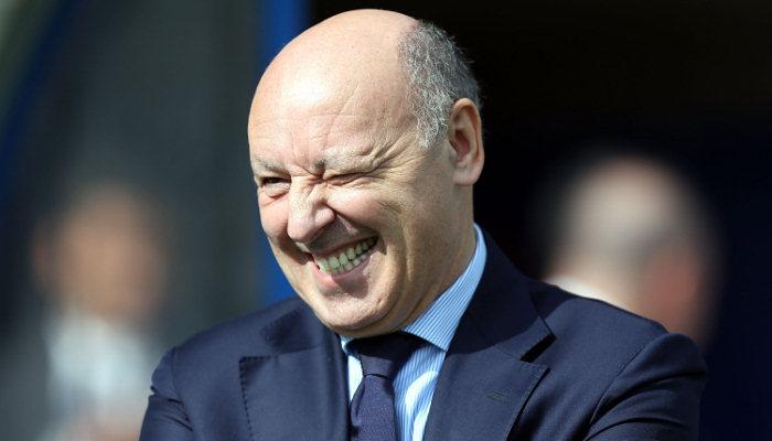 Интер объявил о назначении Маротты на должность генерального директора по вопросам спорта