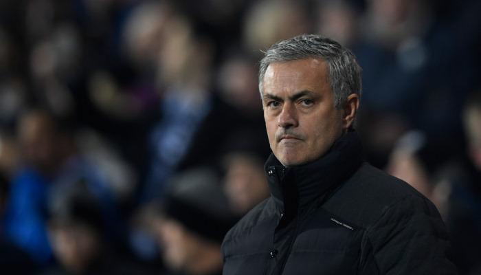 Моуринью готов подписать новый договор с«Манчестер Юнайтед» влюбой момент