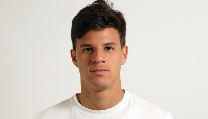 Marca: Реал желает подписать 17-летнего бразильца Аугусто изСан-Паулу