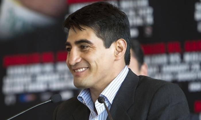 Эрик Моралес, desdeelring.com