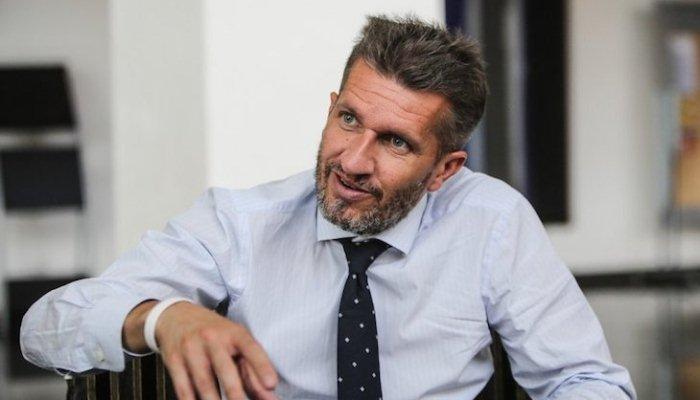 ВУкраинском государстве появился футбольный обвинитель, который будет сражаться сдоговорными матчами