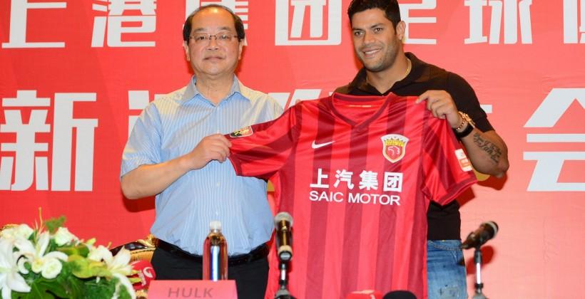 Федерация футбола Китая собирается ужесточить предел налегионеров