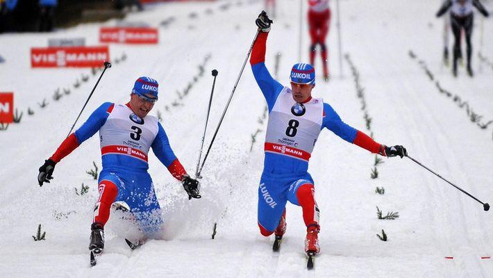 FIS отстранила апелляции шести российских лыжников на отстранение от соревнований