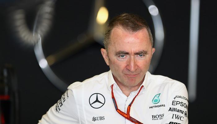 Motorsport: Лоу согласился перейти из«Мерседеса» в«Уильямс»