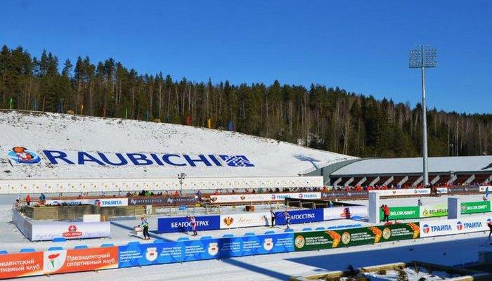 Союз биатлонистов РФ небудет проводить этап Кубка мира вТюмени