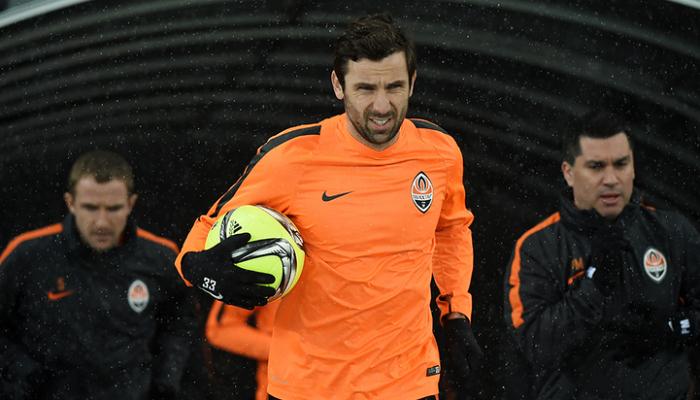 «Барселона» сделала Дарио Срне предложение по договору