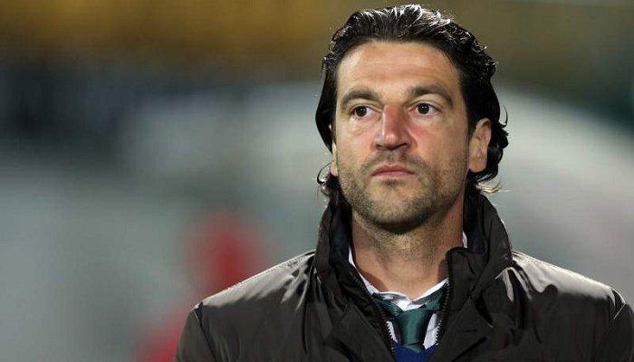Пезейру покинул пост основного тренера «Браги»