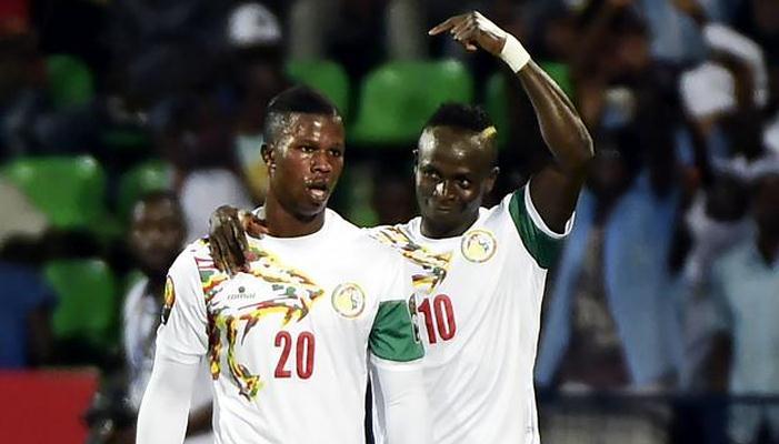 Сенегал преждевременно одержал победу группу B— Кубок Африки