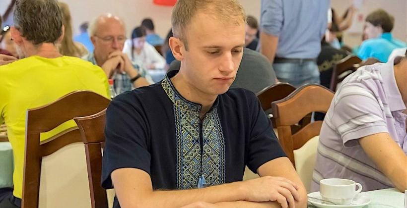 ВРФ украинского спортсмена дисквалифицировали завышиванку