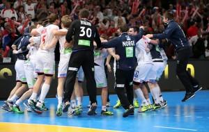 Як Норвегії вдалося прибігти у фінал чемпіонату світу
