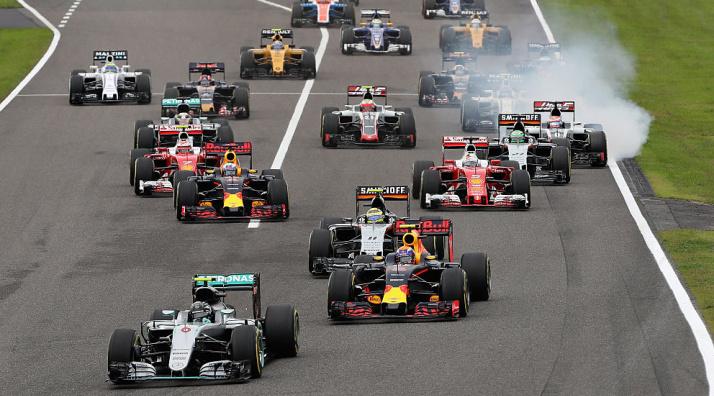 Экклстоуну предложат пост пожизненного президента «Формулы-1»