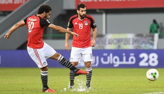 Египет иГана вышли вплей-офф Кубка Африки