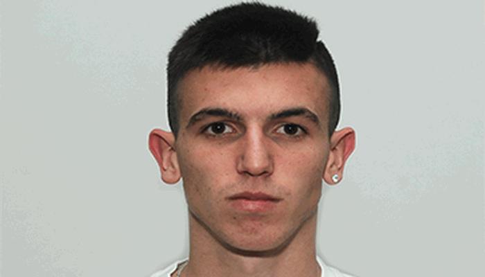 Серб А.Качавенда стал футболистом «Зари»
