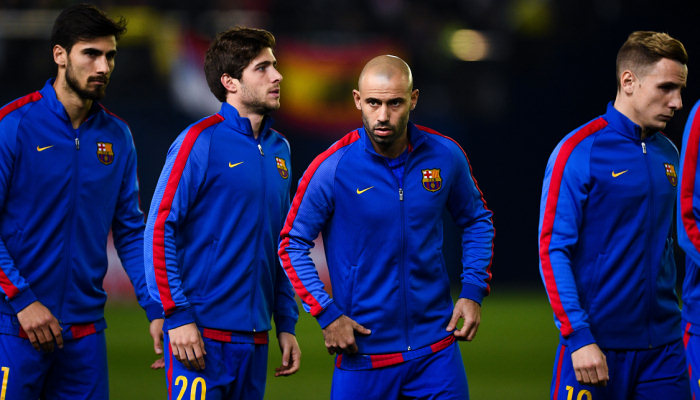 Сосьедад сыграет с Барселоной, а Реал с Сельтой