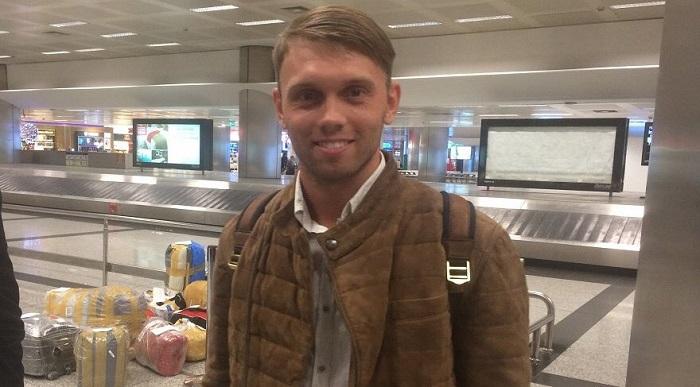 Караваев будет выступать вФенербахче под 11-м номером