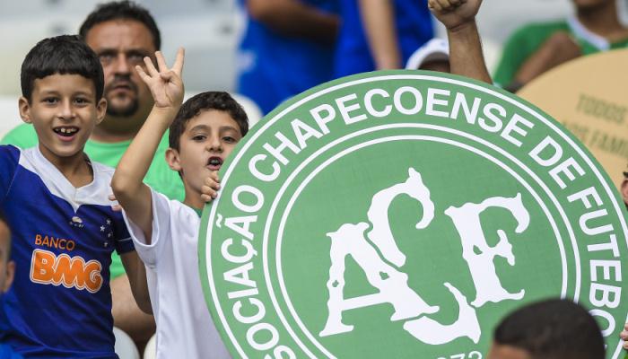 «Шапекоэнсе» собирается пригласить вкоманду около 20 футболистов