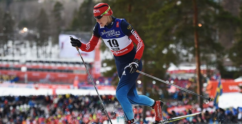 Рязанская лыжница выиграла спринт наэтапе Кубка мира