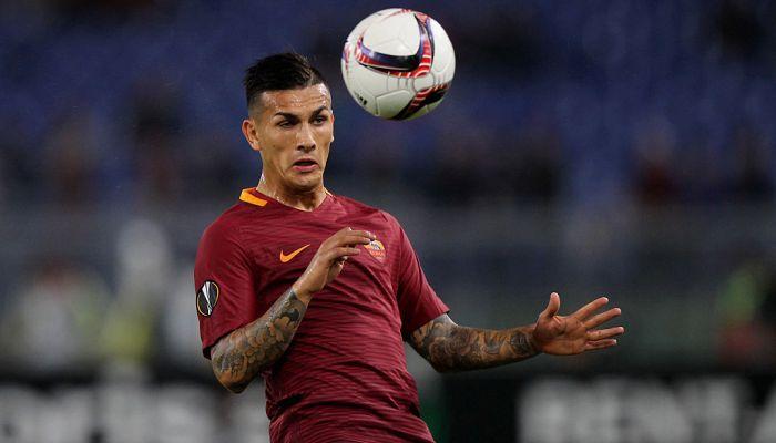 «Рома» оценила Паредеса в30млневро