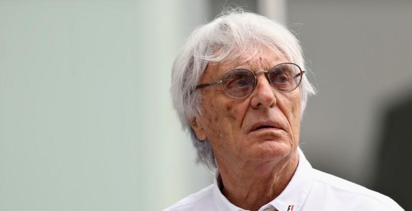 Из «Формулы-1» ушел Берни Экклстоун