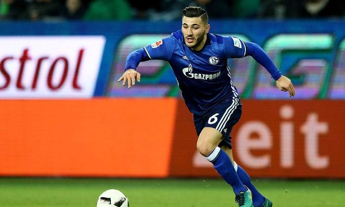 «Ювентус» предложил 5млневро зазащитника «Шальке» Колашинаца