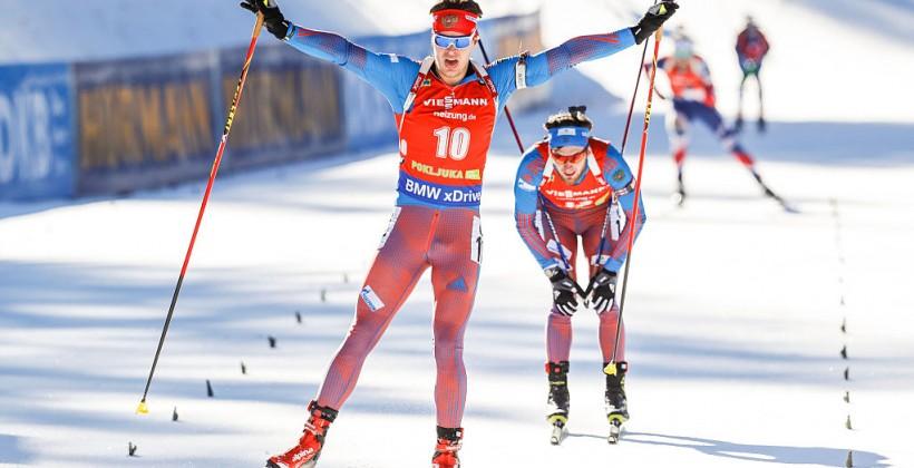 IBU начнет официальное расследование вотношении Союза биатлонистов РФ из-за допинга