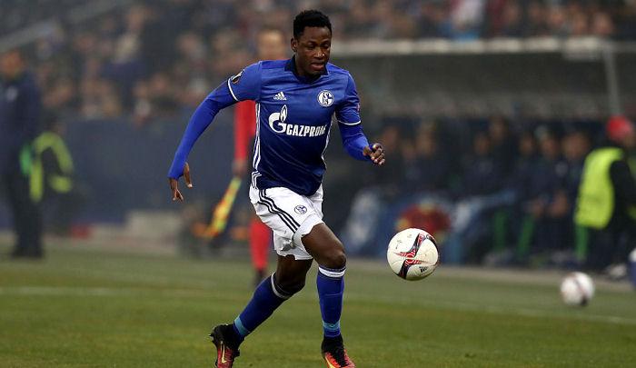 Французский футболист Эвра официально стал игроком «Марселя»