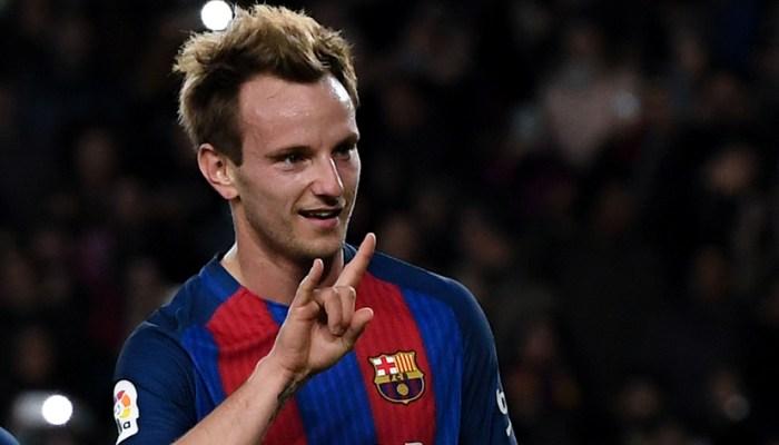 Барселона планирует продлить Ракитича