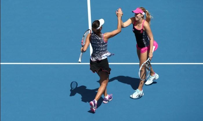 Украинская теннисистка впервый раз с минувшего года выиграла турнир WTA