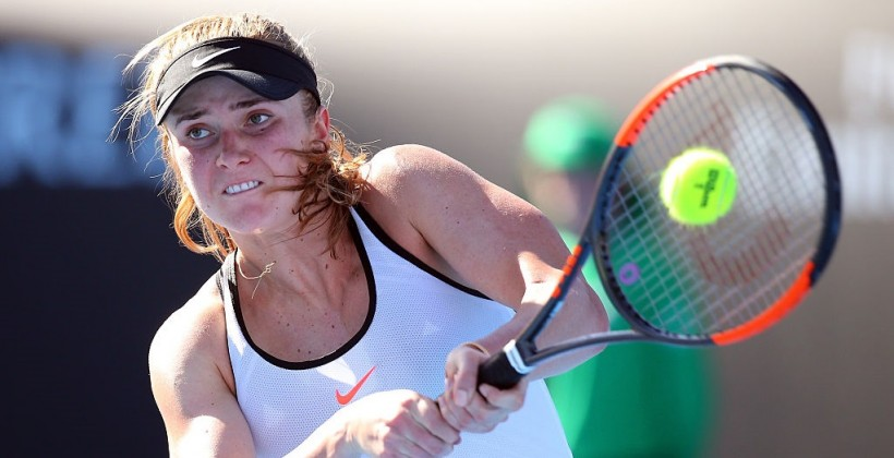 Тольяттинка Касаткина непрошла 1-ый барьер Australian Open