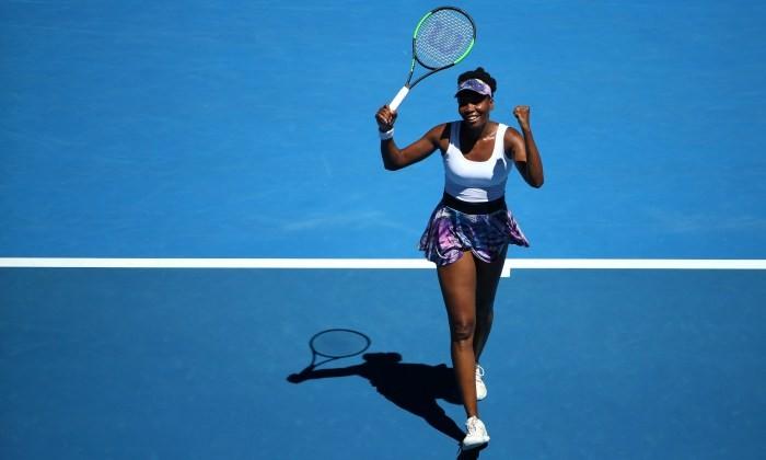 Свитолина стала четвертьфиналисткой Australian Open всмешанных дуэтах