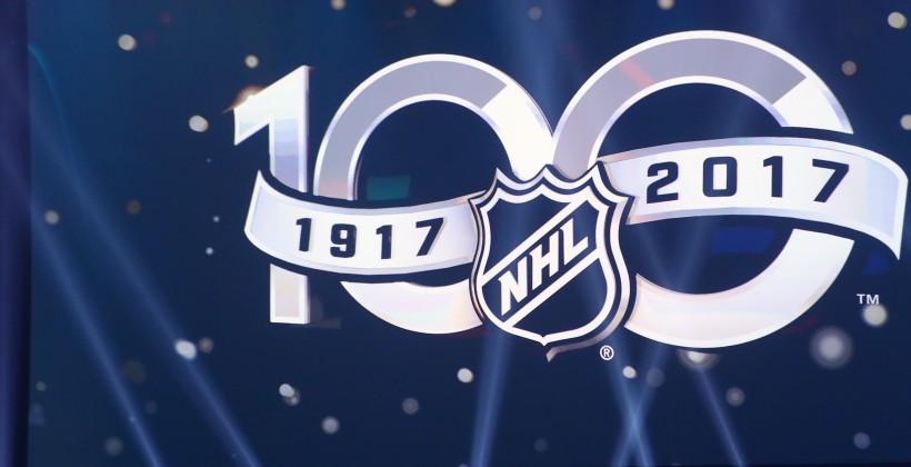 Овечкина потрясло попадание всотню наилучших игроков НХЛ