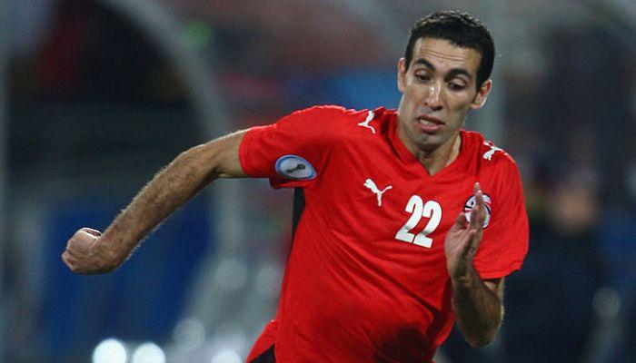 Бывшую звезду египетского футбола внесли всписок террористов