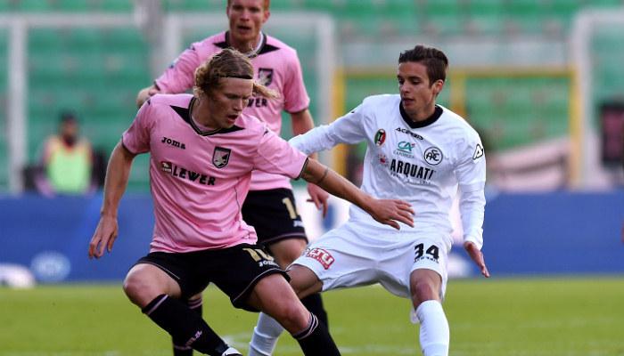 Хильемарк, которым интересовалось «Динамо», перешел в«Дженоа»