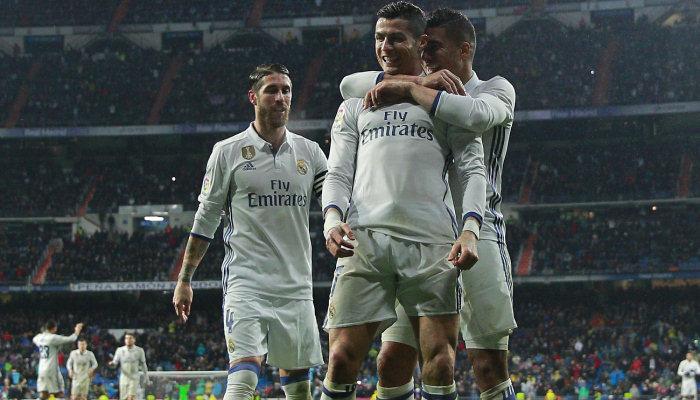 Прогнозы наспорт. Реал Мадрид— Реал Сосьедад. Обе забьют