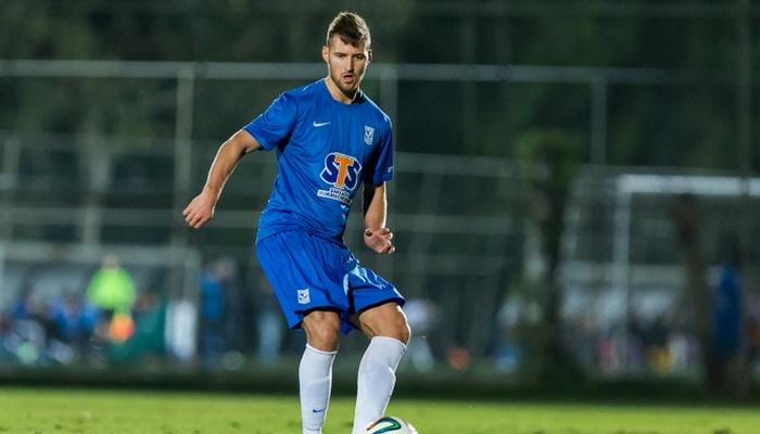 «Динамо» договорилось отрансфере защитника сборной Венгрии