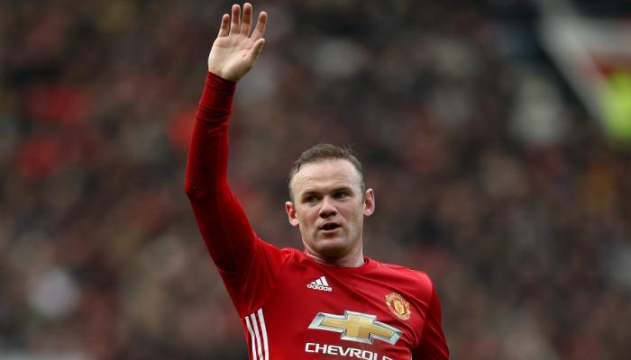 Уэйн Руни сравнялся сБобби Чарльтоном почислу голов за«Манчестер Юнайтед»