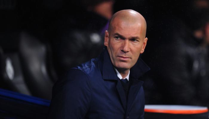 «Реал» разгромил басков вМадриде иоторвался от«Барселоны»