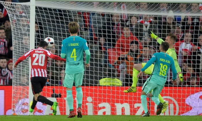 «Барселона»: Прогноз наматч «Атлетик»